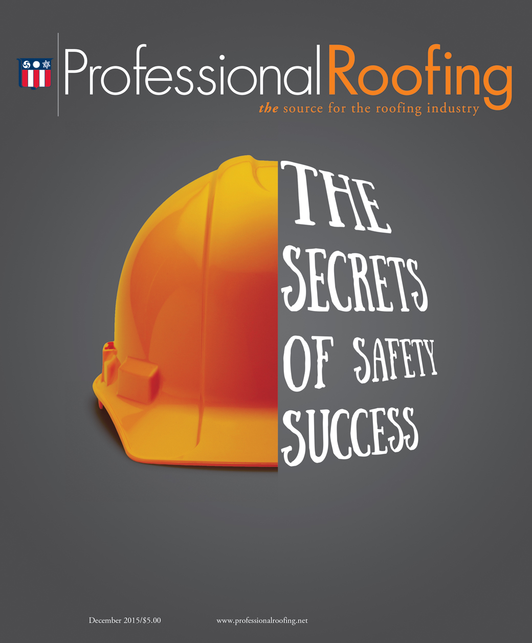 Professional Roofing Magazine 12/1/2015