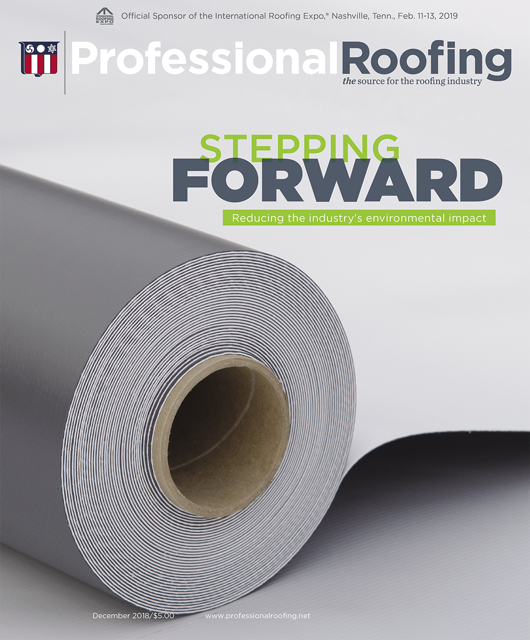 Professional Roofing Magazine 12/1/2018