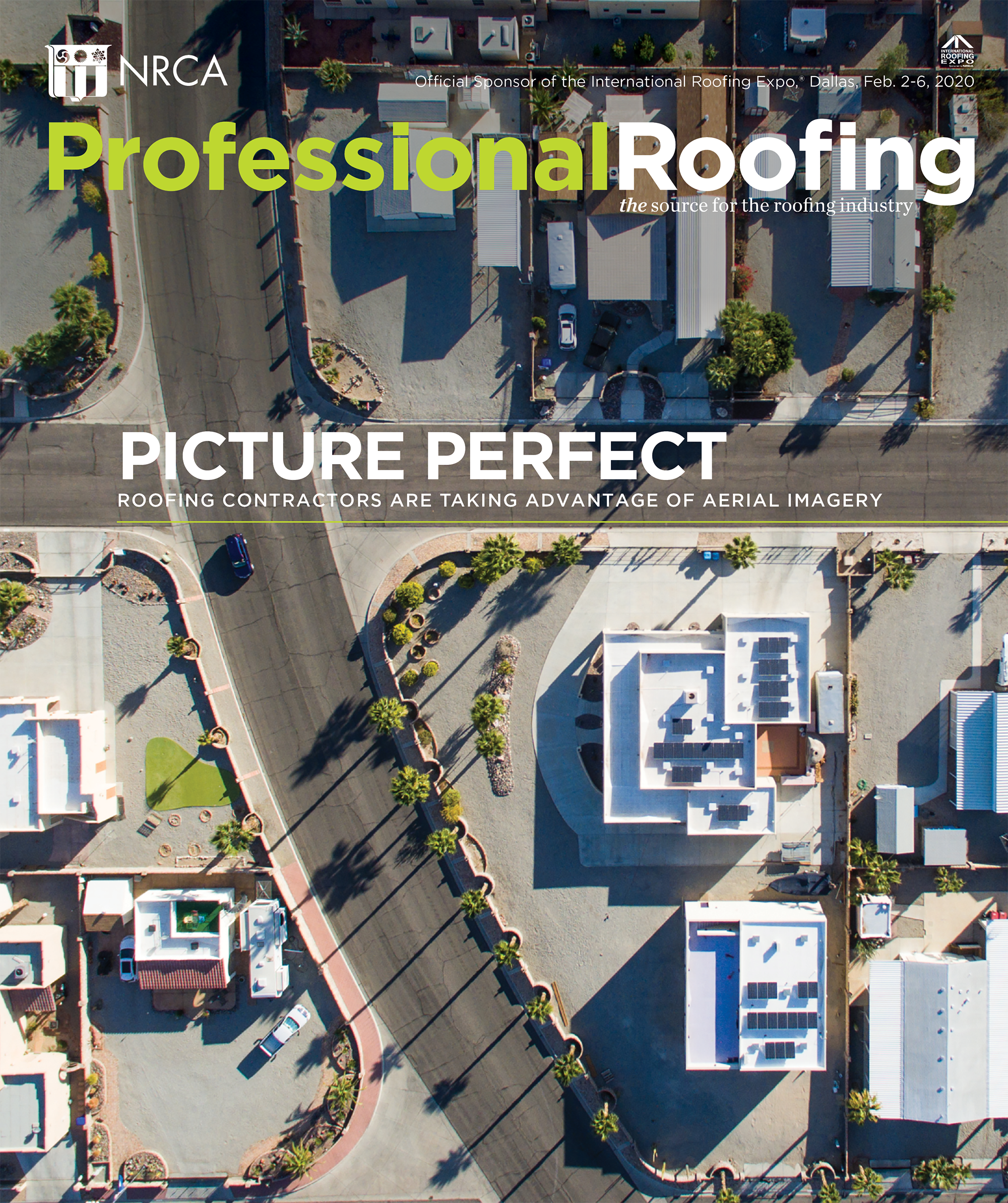 Professional Roofing Magazine 12/1/2019