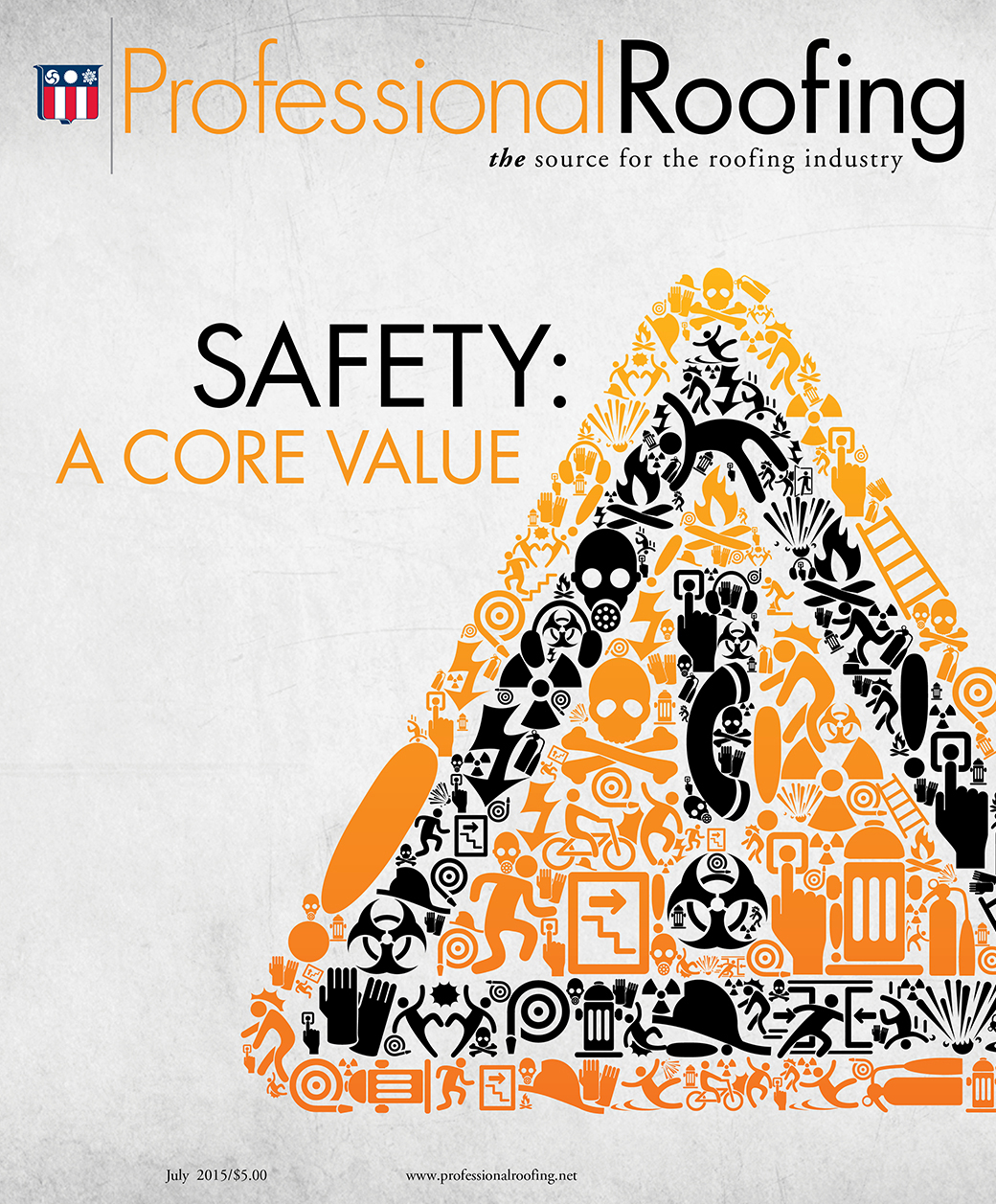 Professional Roofing Magazine 7/1/2015