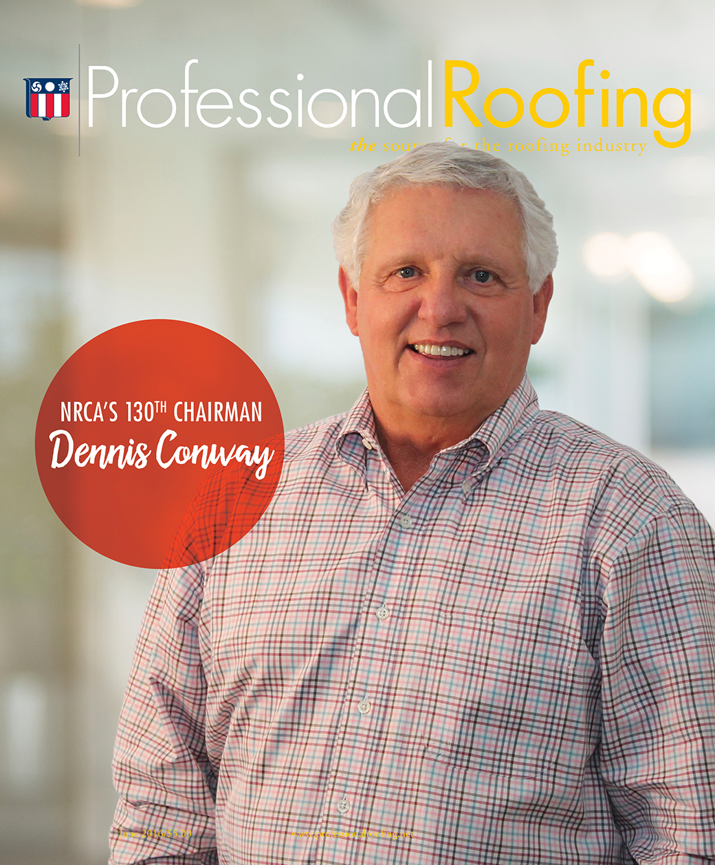 Professional Roofing Magazine 6/1/2016