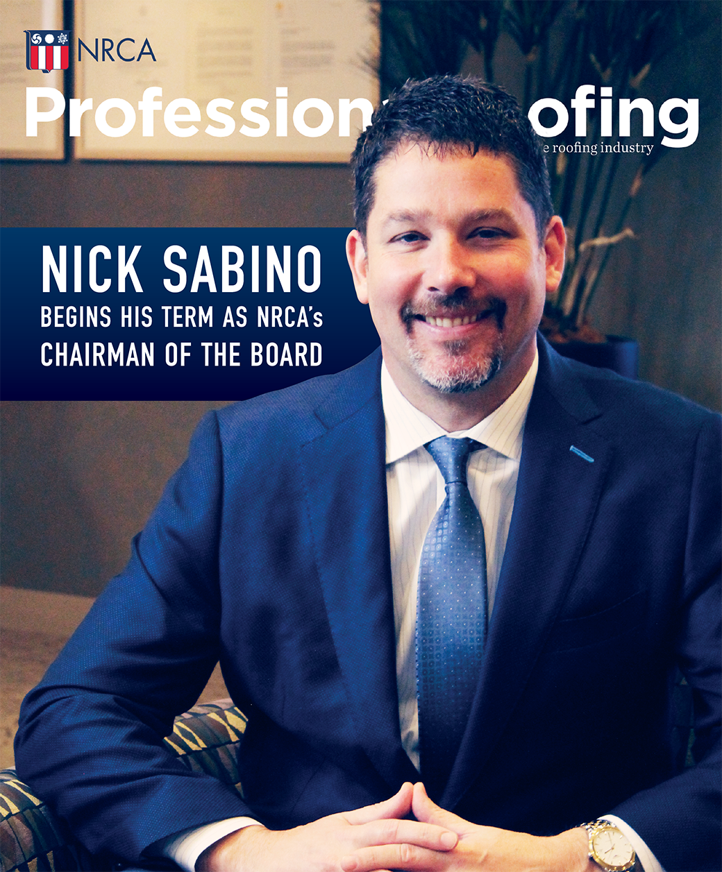 Professional Roofing Magazine 6/1/2019