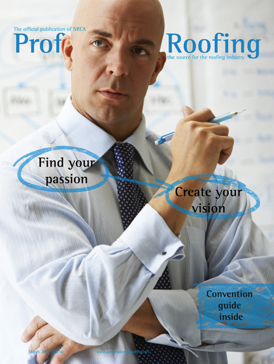 Professional Roofing Magazine 3/1/2007