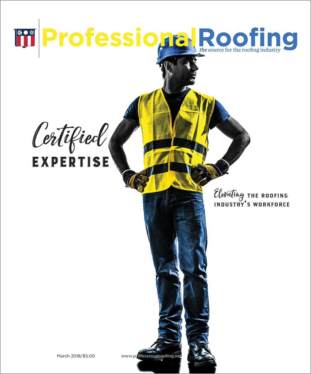 Professional Roofing Magazine 3/1/2018