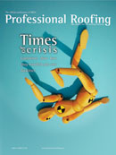 Professional Roofing Magazine 3/1/2008