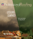 Professional Roofing Magazine 3/1/2014