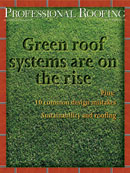 Professional Roofing Magazine 3/1/2004