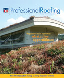 Professional Roofing Magazine 5/1/2009