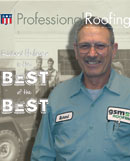 Professional Roofing Magazine 5/1/2010