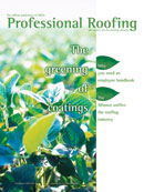 Professional Roofing Magazine 11/1/2007
