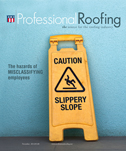 Professional Roofing Magazine 11/1/2014