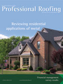 Professional Roofing Magazine 10/1/2005