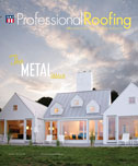Professional Roofing Magazine 10/1/2011