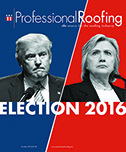 Professional Roofing Magazine 10/1/2016