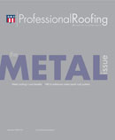 Professional Roofing Magazine 9/1/2008