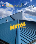Professional Roofing Magazine 9/1/2013
