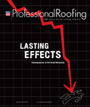 Professional Roofing Magazine 9/1/2014