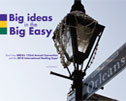 Big ideas in the Big Easy - Don't miss NRCA's 123rd Annual Convention and the 2010 International Roofing Expo®