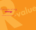 Conserving energy - Codes dictate minimum R-values by region