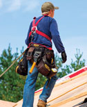 Falling for safety - Is OSHA's steep-slope fall-protection standard in workers' best interests?
