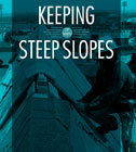 Keeping up with steep slopes - NRCA's steep-slope manual is thoroughly revised for 2013