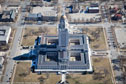 Patience pays off - Midland Engineering replaces the copper roofs on the Nebraska State Capitol