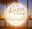 A warm reception - NRCA's 125th Annual Convention and the 2012 IRE® saw success in the Sunshine State
