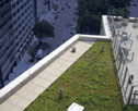 Roofing collateral - James R. Walls rebuilds four roof systems on the International Monetary Fund's headquarters