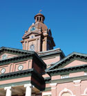 A piece of American history - Steinrock Roofing & Sheet Metal restores a historic copper roof
