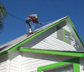 Roofing to the rescue - The roofing industry helps those in need