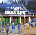 The power of commitment - The roofing industry continues its long tradition of charity