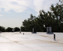 An ongoing environmental endeavor - Wm. Molnar Roofing reroofs Wilson Middle School