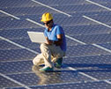 Seizing an opportunity - A new program certifies professionals involved with installing roof-mounted PV systems