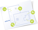 A roof rating system - RoofPoint™ is set to debut in less than one year