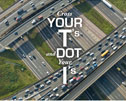 Cross your T's and DOT your I's - Knowing DOT's rules will prevent costly fines and disruptions