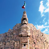 Mexico: an evolution -