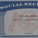 Can I see your Social Security card? -