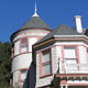 A steep challenge - Knox Roofing installs a shingle roof system on a historical mansion