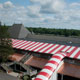 A perfect match - WeatherGuard Roofing, a Tecta America company, reroofs Saratoga Race Course's clubhouse
