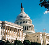 A capital experience - NRCA's legislative conference was a success on many fronts
