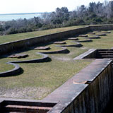 Defending the coast - A historic North Carolina Fort is renovated