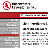 The UL story: part 2 - UL's directory offers useful information, especially online