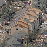 Hurricane Katrina: observations from the field - NRCA Technical Services staff visited areas affected by Hurricane Katrina to observe roof-related damage