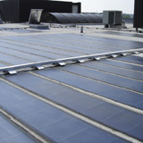 A perfect pair - Pfister Energy combines a modified bitumen roof system with solar technology