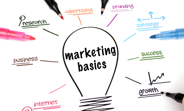 Marketing basics - It's worth reviewing some basic marketing techniques to bolster closing rates