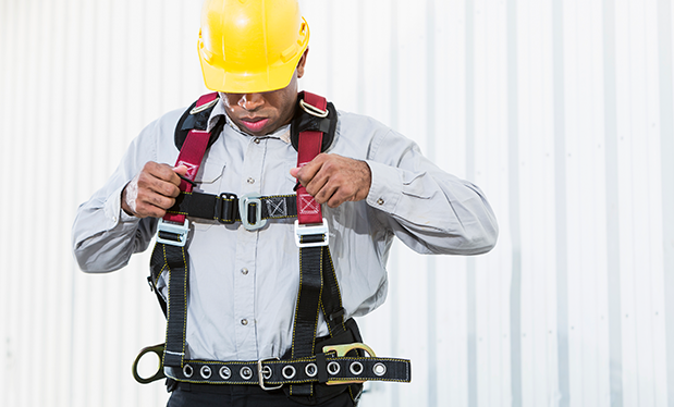 A new twist - New fall-protection rules add another layer of regulations