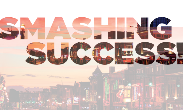 Smashing success! - NRCA's 132nd Annual Convention and the 2019 International Roofing Expo® break records