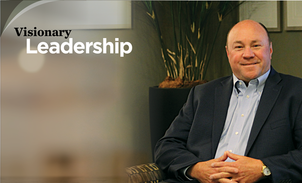 Visionary leadership - NRCA elects Kent Schwickert as its new chairman of the board