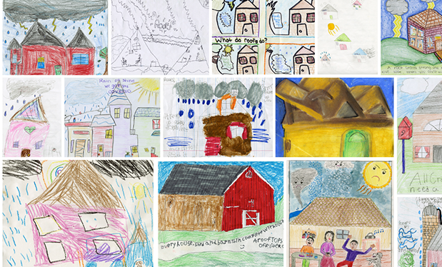 Miniature masterpieces - Winners of NRCA's fourth annual Children's Art Contest are announced