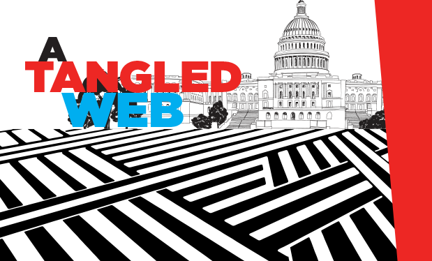 A tangled web - NRCA CEO Reid Ribble explains why congressional reform needs to occur